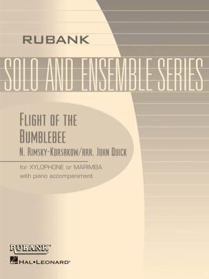 The Flight Of The Bumblebee Korsakov Nikolai Rimsky laflutedepan