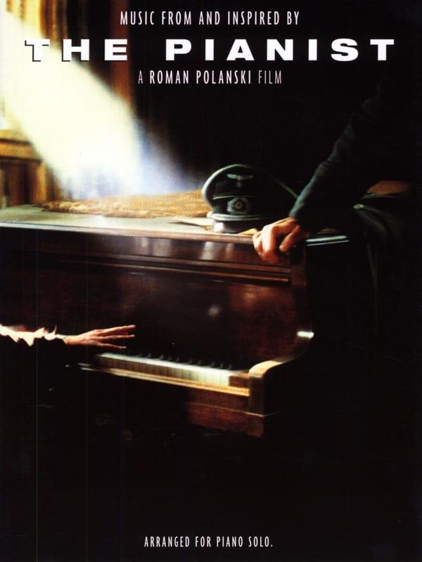 Le Pianiste - Musique du Film - CHOPIN - Partition - laflutedepan.com