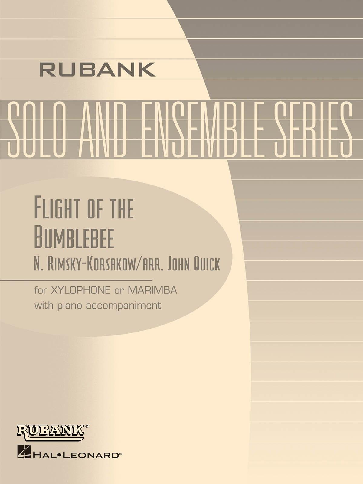 The Flight Of The Bumblebee - laflutedepan.com