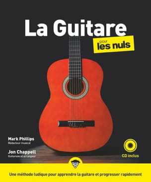 - The Guitar For Dummies - 3rd Edition - Livre - di-arezzo.co.uk