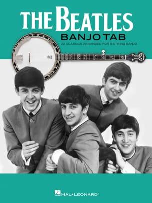 The Beatles Banjo Tab BEATLES Partition Guitare - laflutedepan
