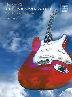 Dire Straits - The Best Of Dire Straits - Mark Knopfler - Private Investigations - Partition - di-arezzo.co.uk