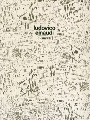 Elements - Ludovico Einaudi - Partition - laflutedepan.com