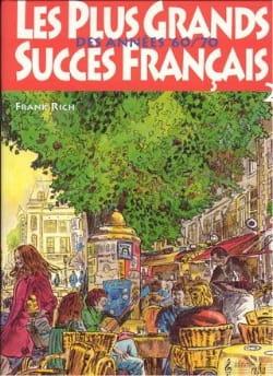 Les plus grands succès Français volume 2 Partition laflutedepan