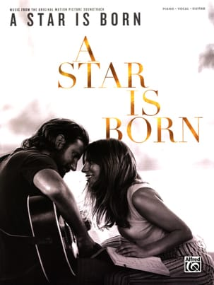 - A Star Is Born - Movie Soundtrack - Partition - di-arezzo.co.uk