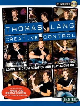 Creative Control Thomas Lang Partition Batterie - laflutedepan