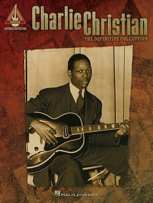 The Definitive Collection - Charlie Christian - laflutedepan.com