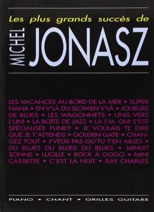 Les plus grands succès - 19 Succès Michel Jonasz laflutedepan