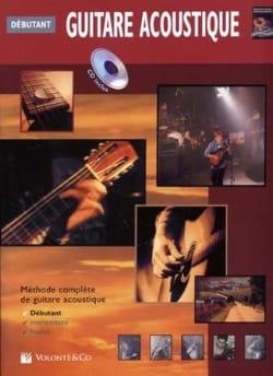 Guitare Acoustique - Débutant Version Française laflutedepan