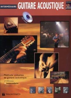 Guitare Acoustique - Intermédiaire Edition Française laflutedepan