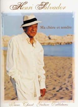 Henri Salvador - My dear and tender - Partition - di-arezzo.co.uk