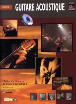 Guitare Acoustique - Avancé Edition Française Greg Horne laflutedepan