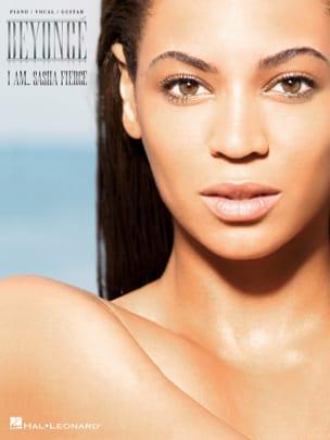 I Am... Sasha Fierce Beyoncé Partition Pop / Rock - laflutedepan