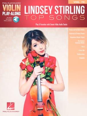 Violin Play-Along Volume 79 - Lindsey Stirling - Top Songs laflutedepan