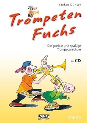 Trompeten Fuchs Band 2 Stefan Dünser Partition laflutedepan