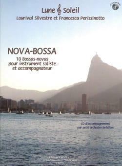 Nova-Bossa Silvestre L. / Perissinotto F. Partition laflutedepan