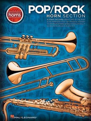 Pop / Rock Horn Section Partition Ensemble de cuivres - laflutedepan