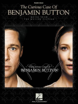 L'étrange histoire de Benjamin Button Alexandre Desplat laflutedepan