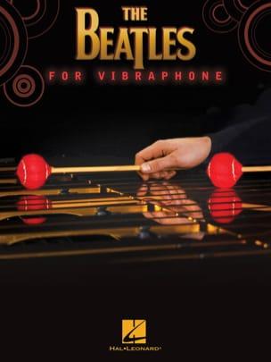 The Beatles for vibraphone BEATLES Partition Vibraphone - laflutedepan