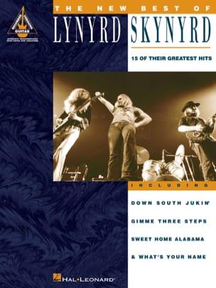 The New Best Of Lynyrd Skynyrd - Guitar Recorded Versions laflutedepan