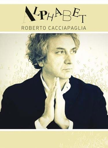 Alphabet - Roberto Cacciapaglia - Partition - Piano - laflutedepan.com
