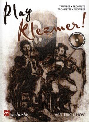 Play Klezmer Eric J. Hovi Partition Trompette - laflutedepan
