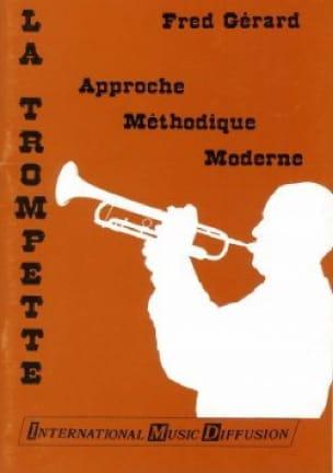 La Trompette Approche Méthodique Moderne - laflutedepan.com