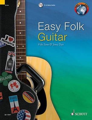 Traditionnel - Easy Folk Guitar - Partition - di-arezzo.es