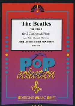 The Beatles - Volume 1 BEATLES Partition Clarinette - laflutedepan