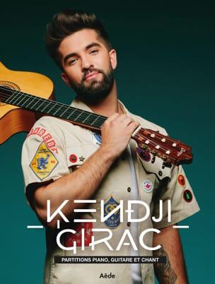 Kendji Girac - Les plus grands succés Kendji Girac laflutedepan