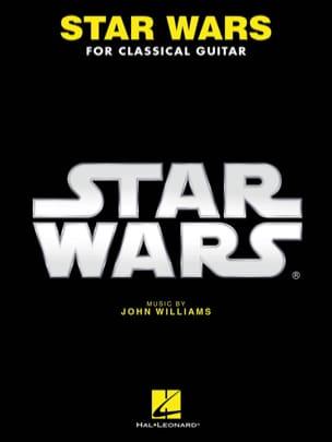 John Williams - Star Wars for Classical Guitar - Partition - di-arezzo.co.uk