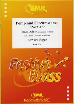 Pomp And Circumstance March N° 1 - ELGAR - laflutedepan.com