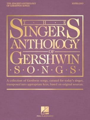 The Singer's Anthology of Gershwin Songs – Soprano laflutedepan
