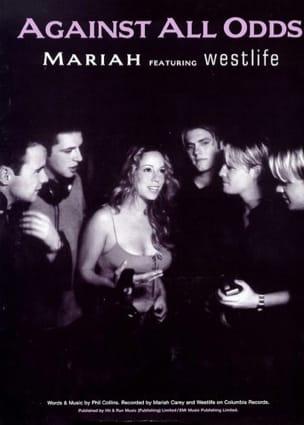 Against All Odds Mariah Carey Partition Pop / Rock - laflutedepan