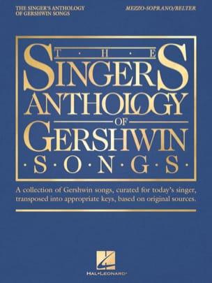 The Singer's Anthology of Gershwin Songs – Mezzo / Soprano laflutedepan