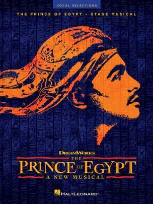 Le Prince d'Égypte - Comédie musicale Stephen Schwartz laflutedepan