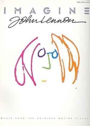 John Lennon - Conceived - Partition - di-arezzo.com