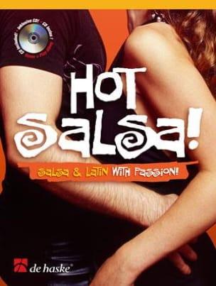 Hot Salsa! Ton Derksen Partition Saxophone - laflutedepan
