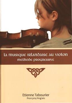 La musique Irlandaise au violon - Méthode progressive laflutedepan