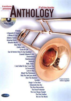 - Anthology volume 1 - Partition - di-arezzo.co.uk