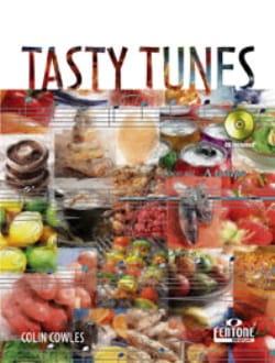 Tasty Tunes Colin Cowles Partition Flûte traversière - laflutedepan