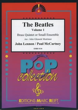 The Beatles Volume 1 & McCartney Lennon Partition laflutedepan