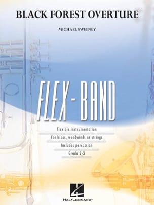 Black Forest Overture - FlexBand Michael Sweeney laflutedepan