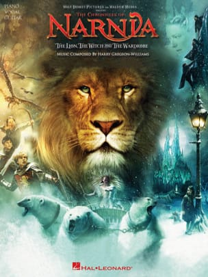 The Chronicles Of Narnia - The Lion, The Witch And The Wardrobe laflutedepan