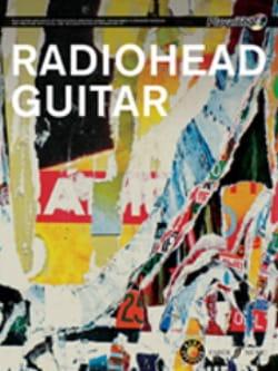 Radiohead - Auténtico Playalong - Partition - di-arezzo.es
