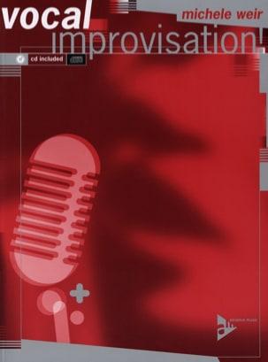 Vocal Improvisation Michele Weir Partition Pédagogie - laflutedepan