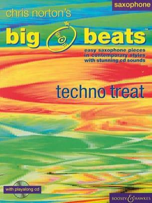 Big Beats, Techno Treat Christopher Norton Partition laflutedepan