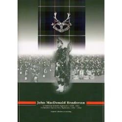 John Macdonald Henderson's Rom John Macdonald Henderson laflutedepan