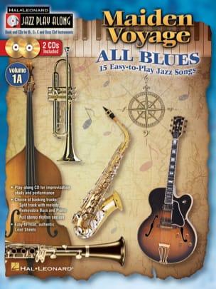Jazz play-along volume - 1 A - Maiden Voyage - All Blues - laflutedepan.com