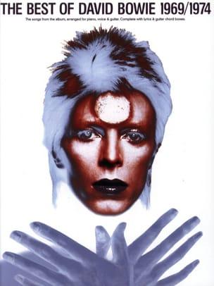 The Best Of David Bowie 1969-1974 David Bowie Partition laflutedepan